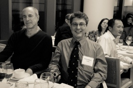 MIT TIES 50th Anniv Dinner